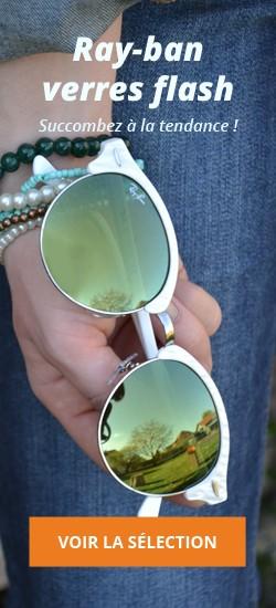 Rayban Sonnenbrillen | Flash Gläser