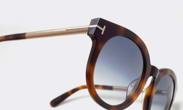 e1c9fd5d1f Lunettes de soleil Tom Ford Homme et Femme | Visiofactory