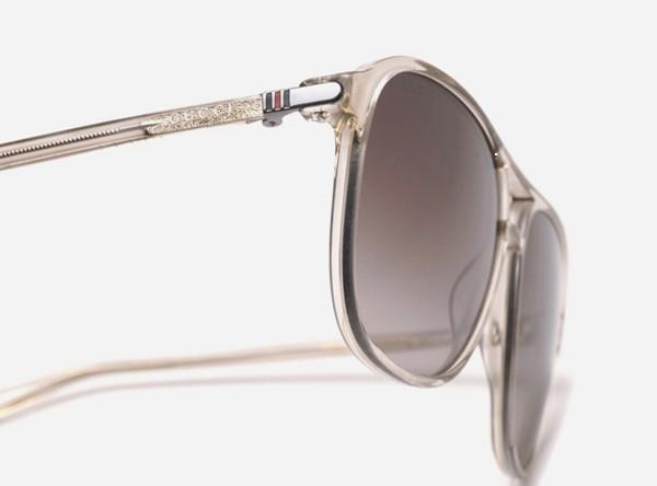 Lunettes de soleil Gucci Femme et Homme (2)   Visiofactory 09a74772d426