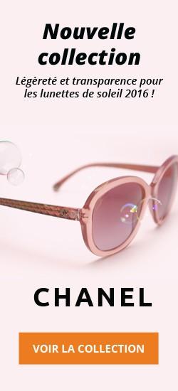 Chanel 2016 Sonnenbrillen