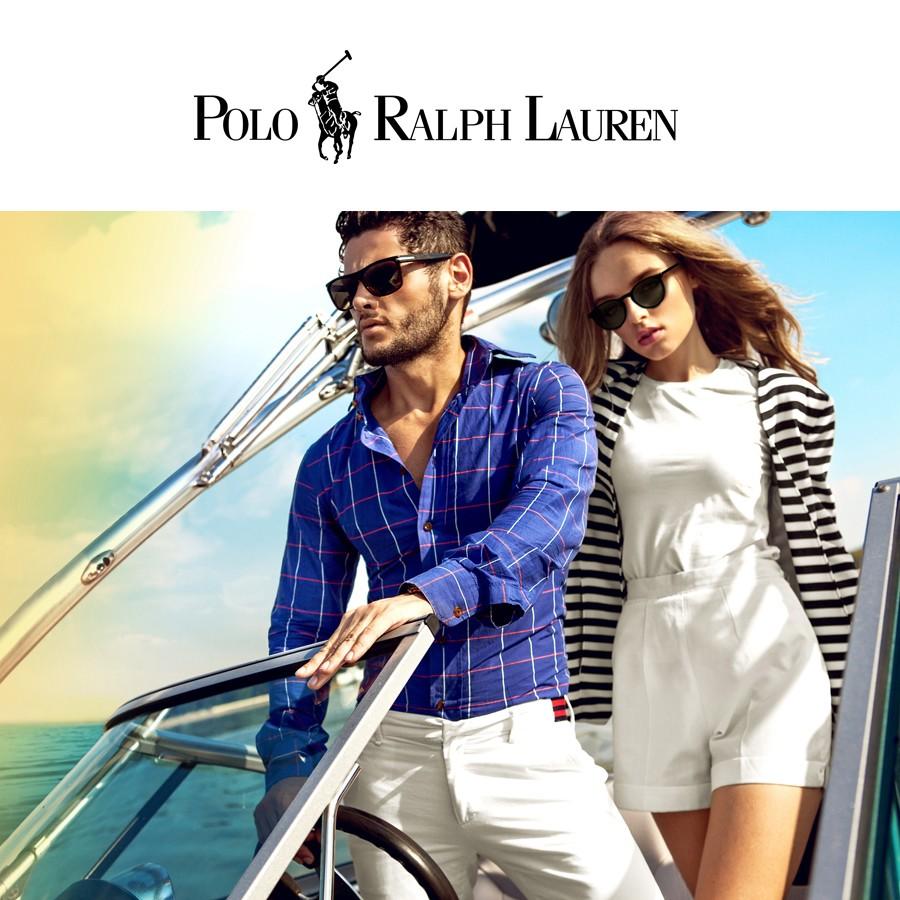 4edc92489b Lunettes de soleil Polo Ralph Lauren Femme & Homme | Visiofactory