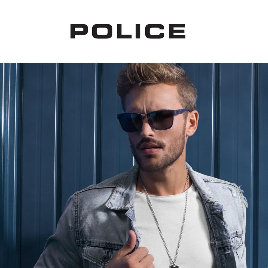 Lunettes de soleil Police Homme   Visiofactory d07515daa863