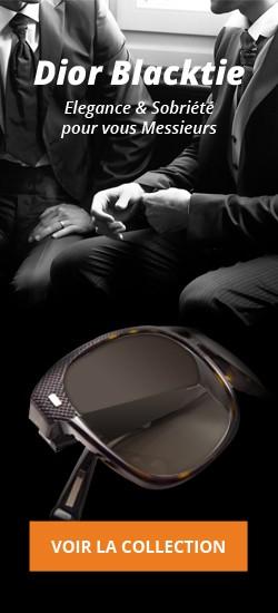 DIor Sonnenbrillen | Blacktie Kollektion
