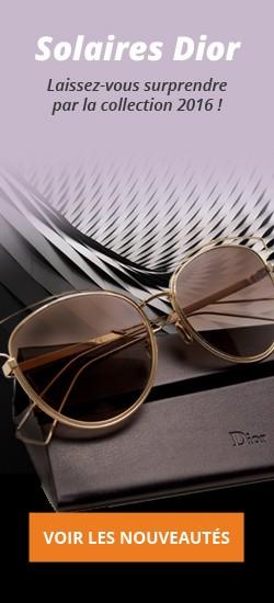 Dior Sonnenbrillen | 2016 Kollektion