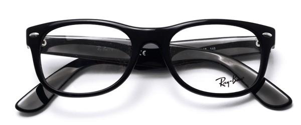 2e35283840 Lunettes de vue Ray-Ban Femme & Homme - Montures Optiques (5 ...