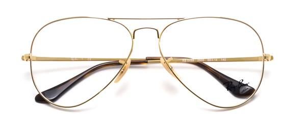 1267502213 Lunettes de vue Ray-Ban Femme & Homme - Montures Optiques | Visiofactory