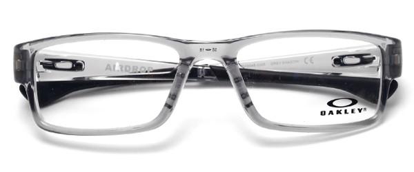 lunette oakley de vue