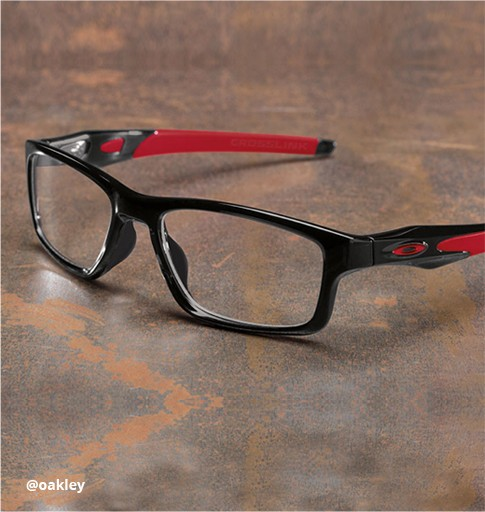 10376880a6 Collection Crosslink. Collection Crosslink. Toute la collection Oakley