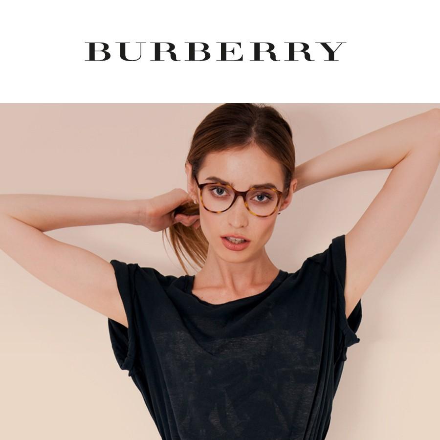 502ef0d692 Lunettes de vue Burberry Femme et Homme | Visiofactory