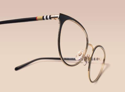 Burberry Eyeglasses & Frames | Visiofactory