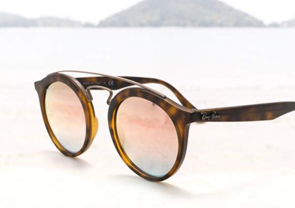 058e6ccf4a5bec Lunettes Ray ban Gatsby pour femme   homme   Visiofactory