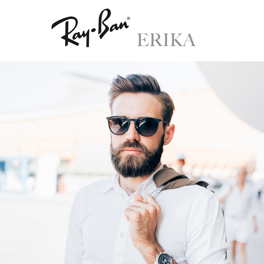 df76513258 Ray-Ban Erika Sunglasses