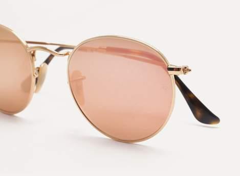 c973d3cdf8 Ray-Ban Round Sunglasses