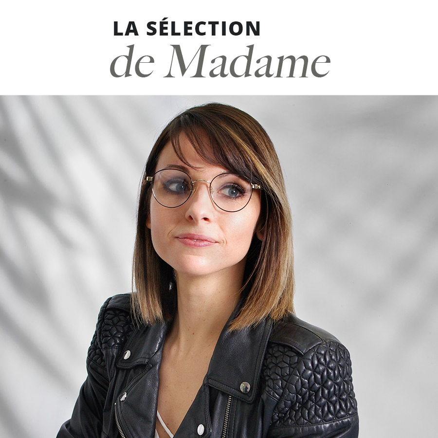 lunettes de vue femme montures lunettes femme visiofactory. Black Bedroom Furniture Sets. Home Design Ideas