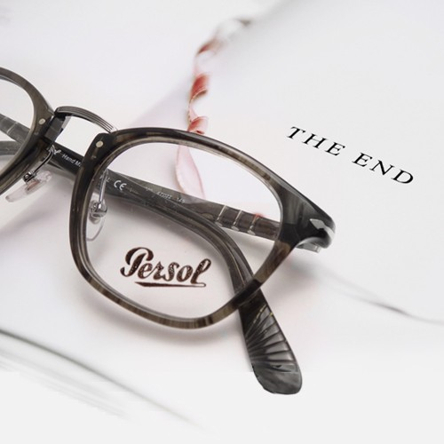 f3630b4ff3f Persol Typewriter Eyeglasses Optical collection