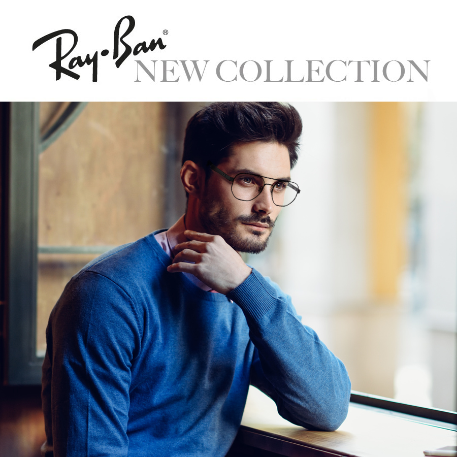 Ray Ban Youngster Or RX3610 RB3610V 2500 58 15 | Visiofactory