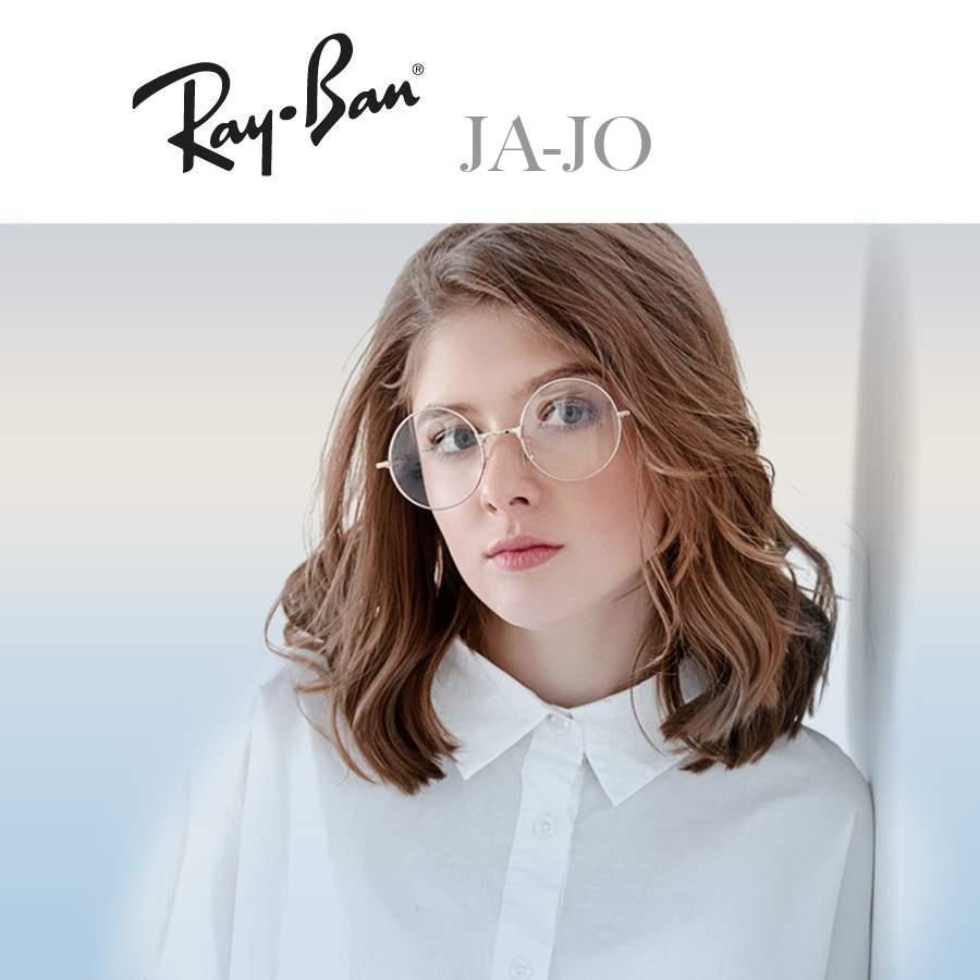 e1f63026d2f05 Ray-Ban Ja-Jo eyeglasses RX6392