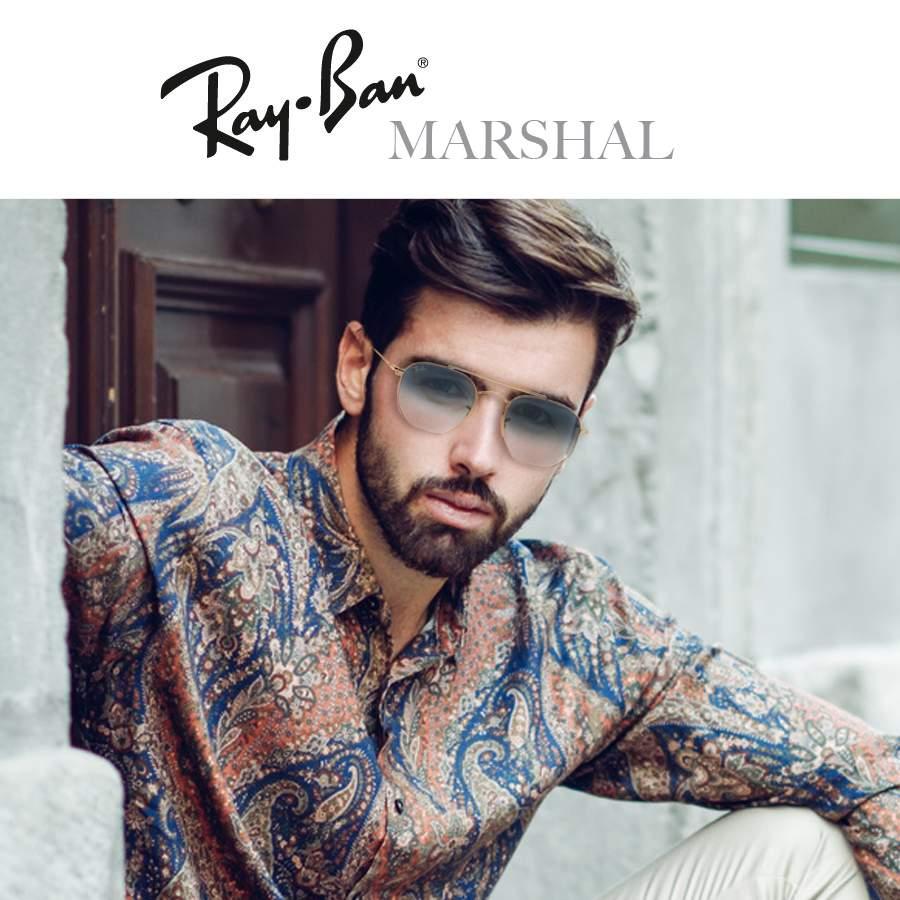 c62d1ee598f Ray-Ban Marshal sunglasses