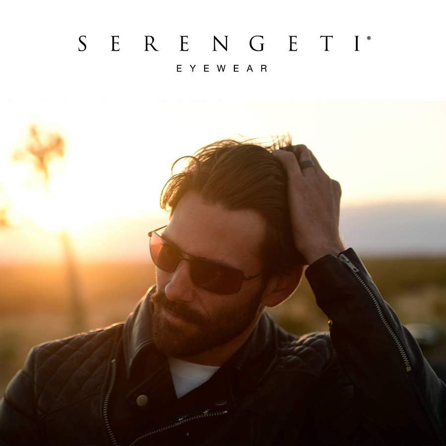 serengeti sunglasses collection
