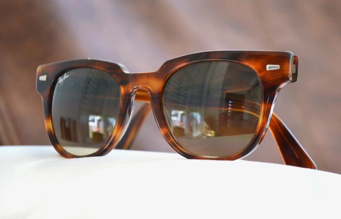 e6fbe2a594 Ray-Ban Meteor Reloaded Sunglasses