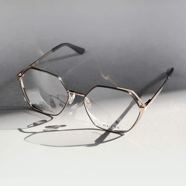 Tendance lunettes de vue