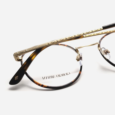 Lunettes de vue Giorgio Armani (3)   Visiofactory a8165021124f