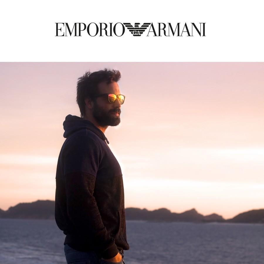 b8970a8cece Emporio Armani Sunglasses for men