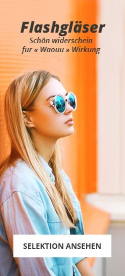 Sonnenbrillen | Flash Gläser