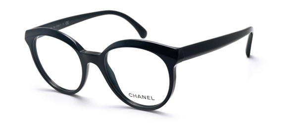 Chanel Eyeglasses & Frames | Luxury | Visiofactory