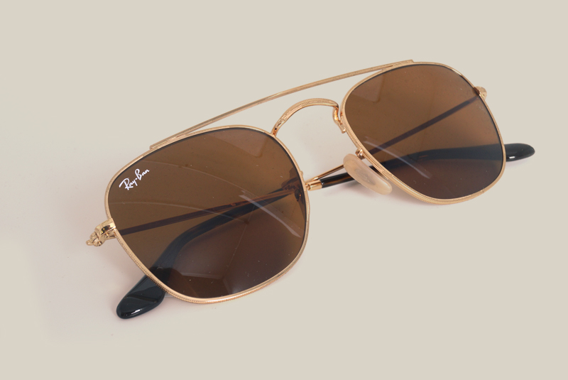 Nouvelle collection Ray-Ban 100% vintage   Visiofactory c6c4498ad499