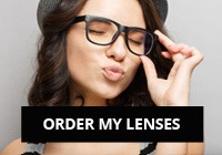 I order my lenses