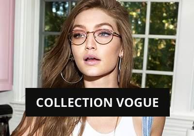 Lunettes de vue Vogue