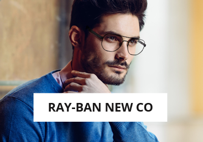 Ray-Ban eyeglasses | New co
