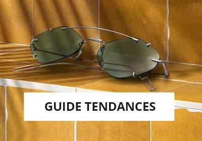 Guide tendances : les looks du moment