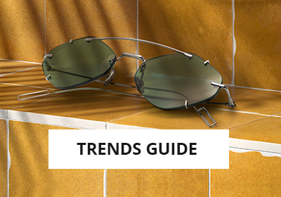 Trends Guide : current looks