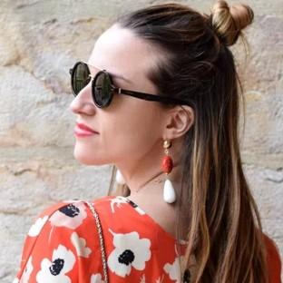 Look de blogueuse